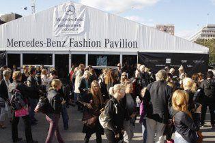 У Стокгольмі відбувається Mercedes-Benz Fashion Week