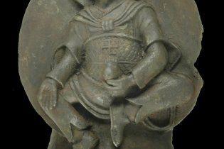 Ученые выяснили, что тысячелетняя буддистская статуя сделана из метеорита