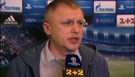Динамо Київ - Динамо Загреб - 2:0. Відеоаналіз