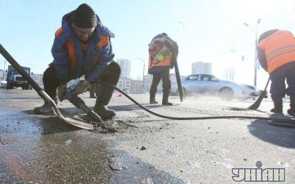 Українські дороги у 2018 році робитимуть із бетону китайські та європейські фірми