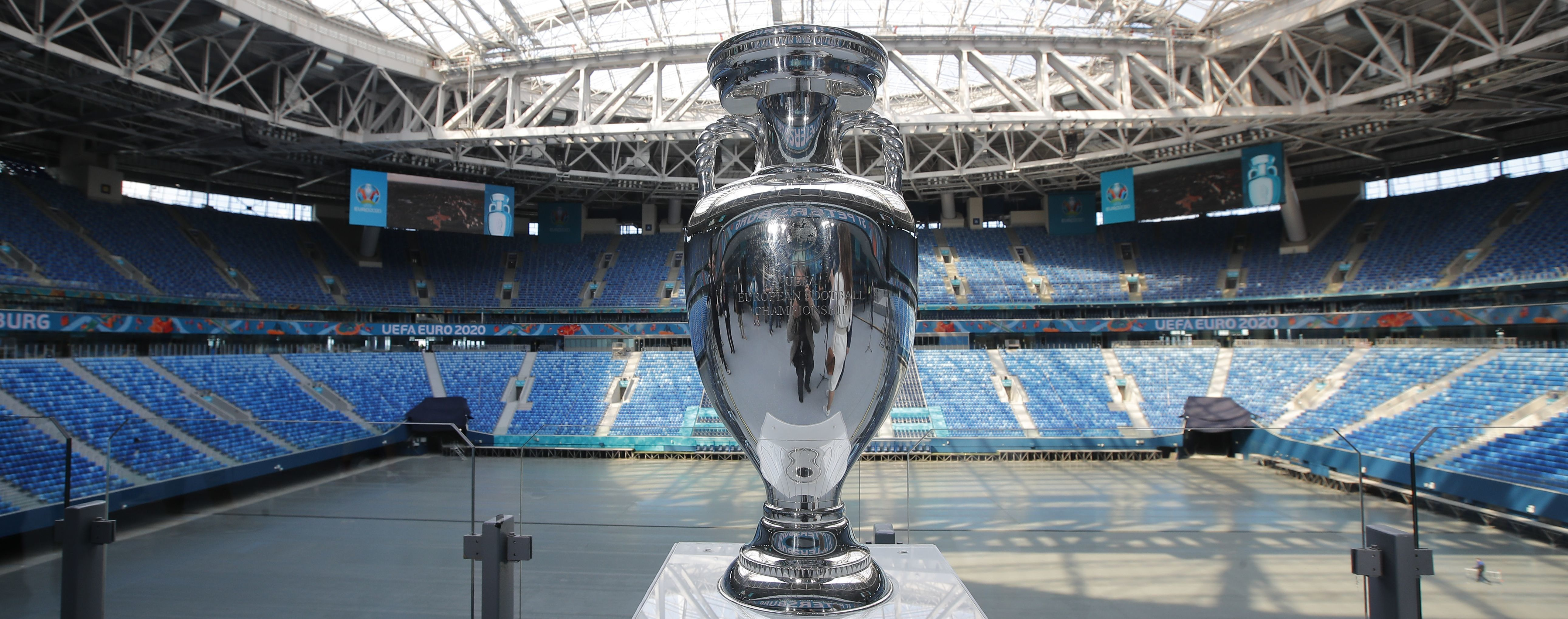 Турнірна сітка плейоф Євро-2020: хто на кого виходить та які потенційні суперники на шляху до фіналу