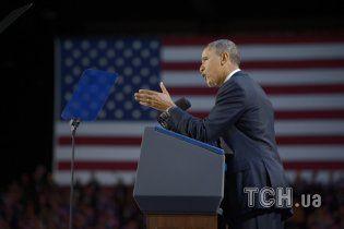 Обама попередив Росію про наслідки захоплення Криму