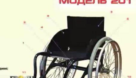 Чиновники роблять нестерпним життя інвалідів-візочників