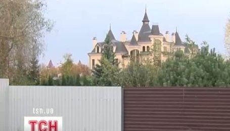 Звєрєва неприємно здивували ціни на житло під Києвом