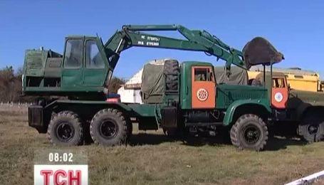 Більша частина кримської техніки застаріла й не готова до зими