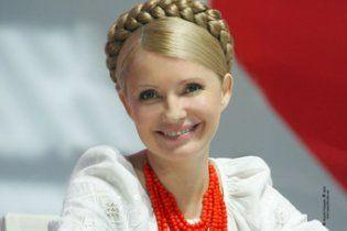 Тимошенко випустили на волю. Вона їде на Майдан (фото)