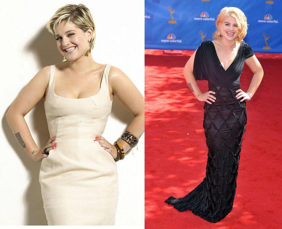 Топ 10 самых похудевших знаменитостей