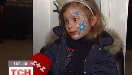 Донька Шовковського розповіла про подарунок який замовила на Новий рік