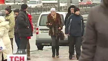 Синоптики прогнозируют похолодание на рождественские дни по всей Украине