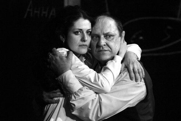 11 исполнительниц роли Анны Карениной