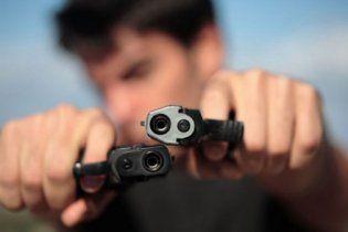 Українці почали стрімко озброюватися