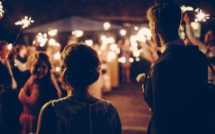 У Тернополі вакциновані родичі з Канади заразили коронавірусом гостей на весіллі