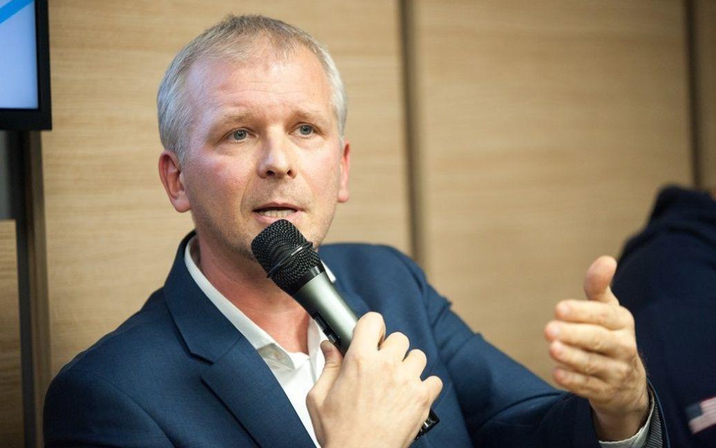 Основатель AVentures Capital Андрей Колодюк / ©