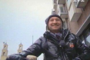 Донецький священик-гей втік від гомофобів в Амстердам