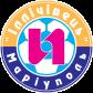 Эмблема ФК «Іллічівець Маріуполь»