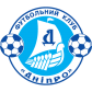 Эмблема ФК «Дніпро»