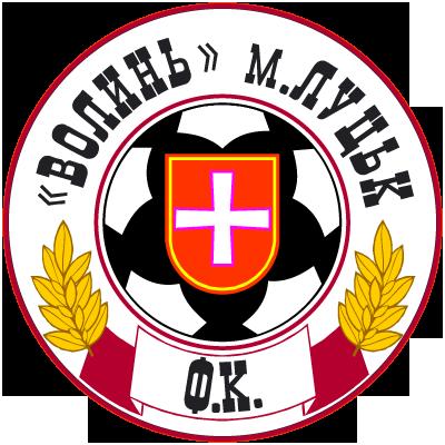 Эмблема ФК «Волинь Луцьк»