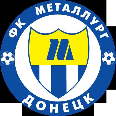 Эмблема ФК «Металург Донецьк»