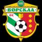 Емблема ФК «Ворскла Полтава»