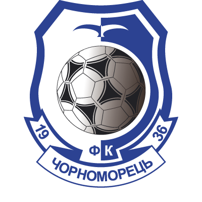 Емблема ФК «Чорноморець Одеса»