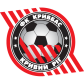 Эмблема ФК «Кривбас Кривий Ріг»