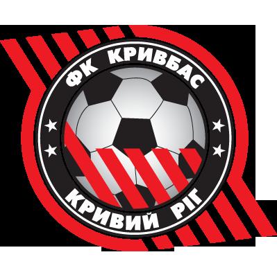 Емблема ФК «Кривбас Кривий Ріг»