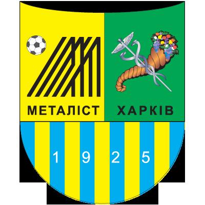 Эмблема ФК «Металіст Харків»