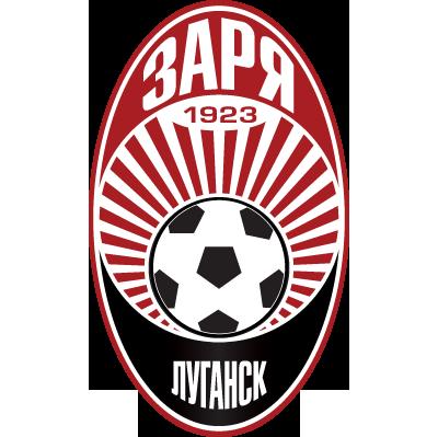 Емблема ФК «Зоря Луганськ»
