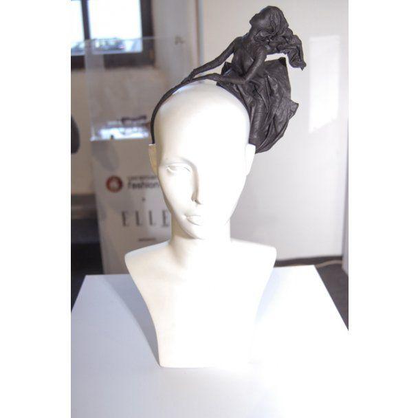 кожаный шлем фото