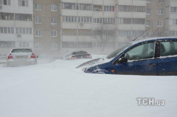 зима весною в Києві_9