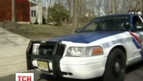 4-летний американец застрелил своего 6-летнего друга
