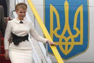 Тимошенко напише бюджет на основі ветованого Ющенком закону