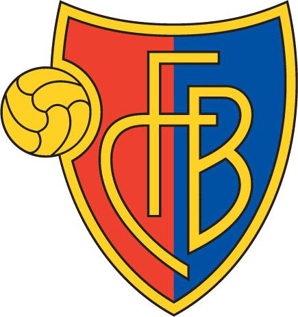 Эмблема ФК «Базель»