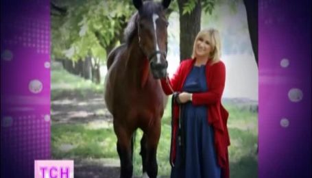 Маргарита Сичкарь празднует 45-летие