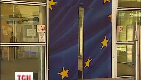 Украинских политиков пригласили в Европарламент