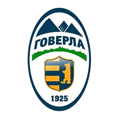 Эмблема ФК «Говерла Ужгород»