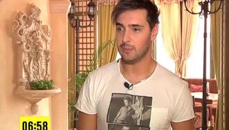 Звезды сделали прогнозы выступления Огневич в финале Евровидениея