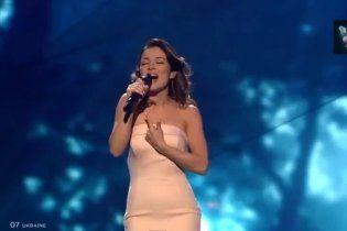 Победительница Евровидения 2013 советовалась со Златой Огневич по поводу своего выступления