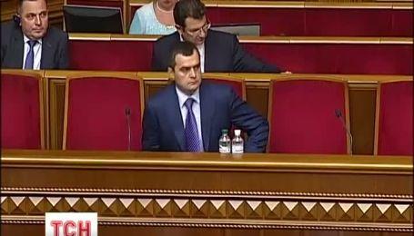Виталий Захарченко стал доктором наук