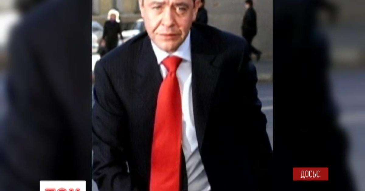 The Washington Post оприлюднило три версії загибелі Михайла Лесіна