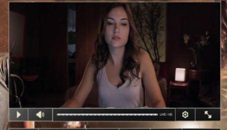 Порноактриса Саша Грей подалася в серйозне кіно