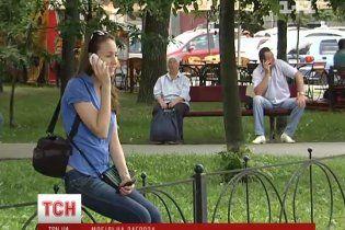 Українські вчені довели, що під час розмов по мобільному у мозку підвищується температура