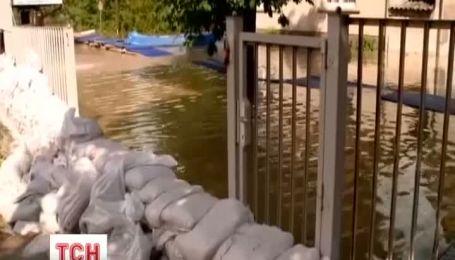 Сербия готовится к масштабной эвакуации из-за наводнения