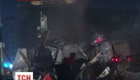 Десятки людей постраждали у Стамбулі цієї ночі