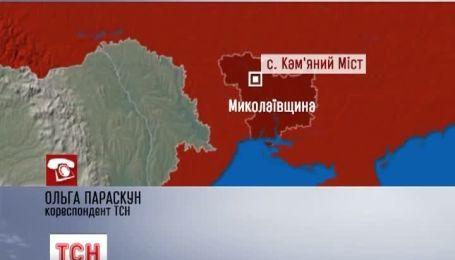 Блискавка уразила чотирьох людей на Миколаївщині