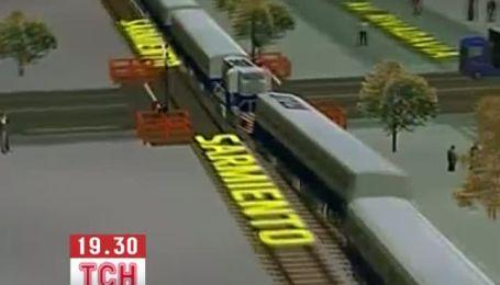 В Аргентині зіткнулися два потяги: три людини загинули і 315 були поранені