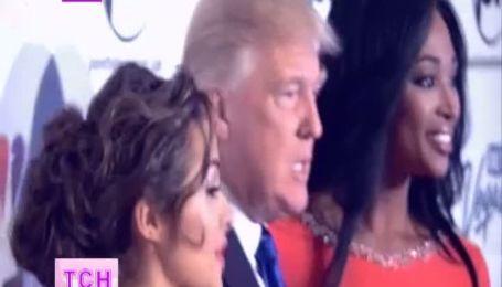 """В Лас-Вегасе состоялся ежегодный конкурс """"Мисс Америка"""""""