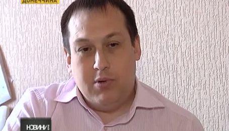 У загадковій аварії на трасі Луганськ-Донецьк загинули двоє людей