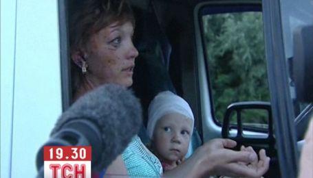 Пострадавшие от взрывов на полигоне в России рассказали, как прятались от пуль