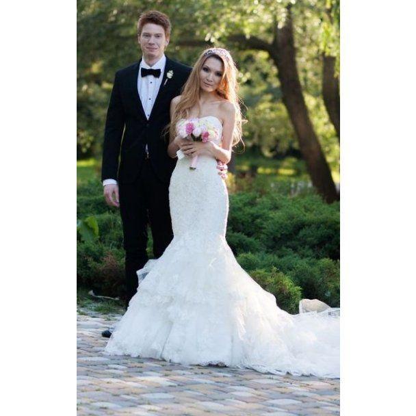 Никита Пресняков и Аида Калиева сыграли свадьбу - Вокруг ТВ.